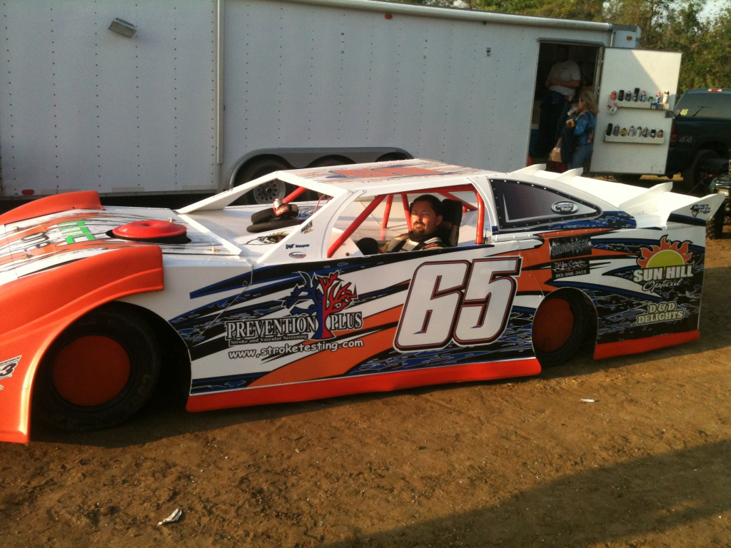 Pure Stock Dirt Track Race Cars For Sale